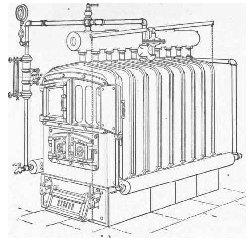 Boiler Operations & Boiler Maintenance | O&M | BetterBricks