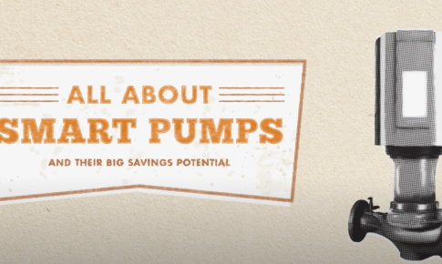All About Smart Pumps