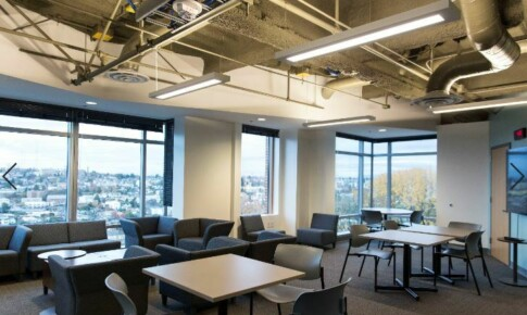 Case Study Video: Pacific Tower Installs Luminaire Level Lighting Controls